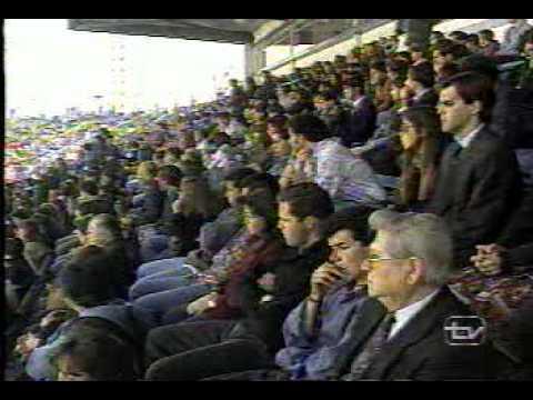 FUNERALES DE RAIMUNDO TUPPER - Año 95 - Televisón del Recuerdo