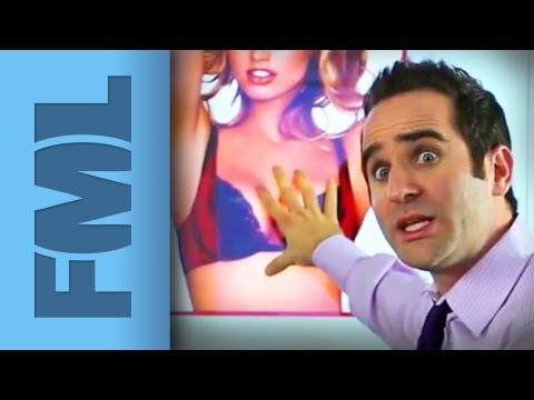 FML - Top 5 Worst Job Fails