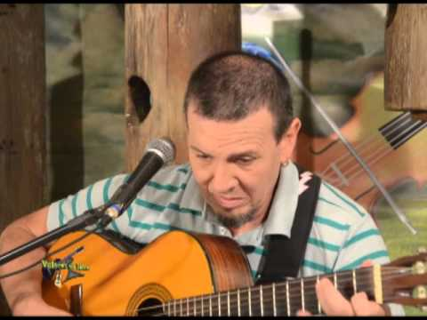 Amor mio (Gipsy King) by Clovis Martinez