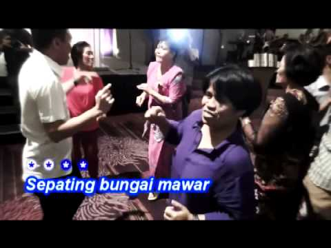 Bungai Mawar(2014 Lagu Iban By Kenndy Ukin) video