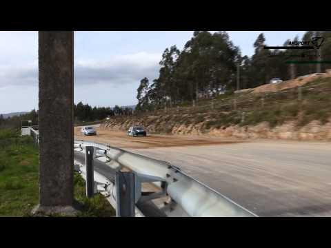 AMSPORT - Treinos - Sever do Vouga 2014 - Rallycross