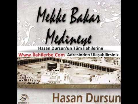 Hasan Dursun - Allah'ım ilahisi 2012 Yeni ilahi