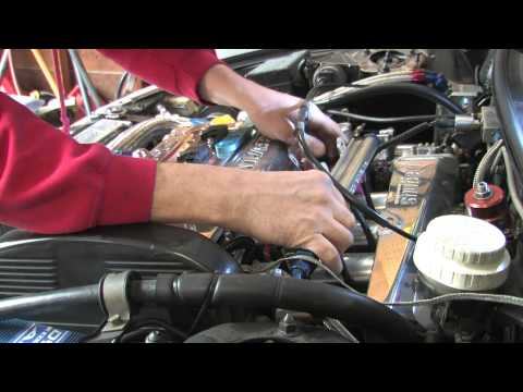 GSX RC 750cc Fuel Injector upgrade