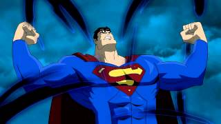 Superman/Batman: Public Enemies- Batman & Superman Vs. Mongol, Grundy, Nightshade, et. al