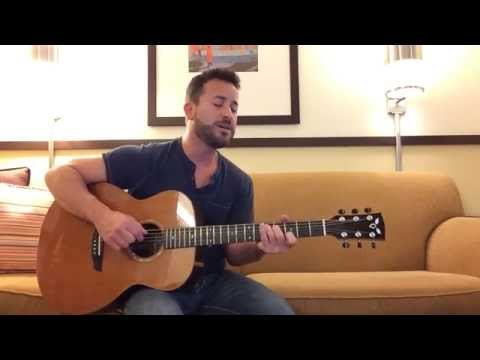 Robbie Seay Band - Jesus Savior Pilot Me