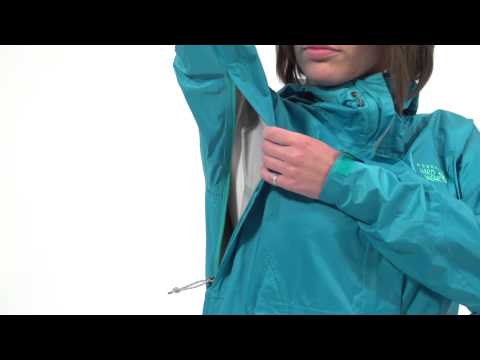 Video: Women's Epic Jacket-99610