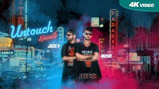 Untouch Beauty (Full ) Mayar | Jassi X New Punjabi Songs 2017 Blue Hawk Productions