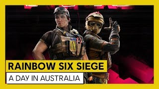 Rainbow Six Siege - Burnt Horizon : Introducing the two new operators