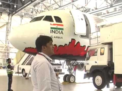 Rathan Tata launch AirAsia India's fourth aircraft