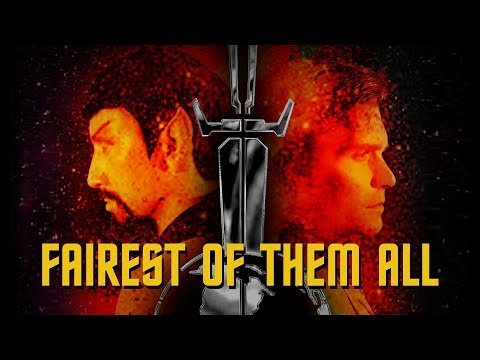 """Star Trek Continues E03 """"Fairest of Them All"""""""