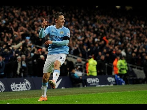 Stevan Jovetic ● More To Come ● Manchester City HD