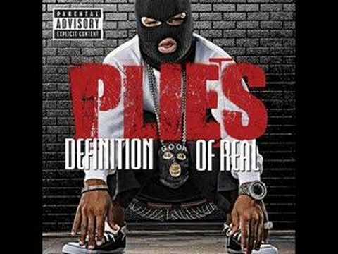 Plies - Watch Dis