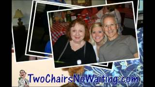 Two Chairs No Waiting 250: Betty Lynn Interview Part 1