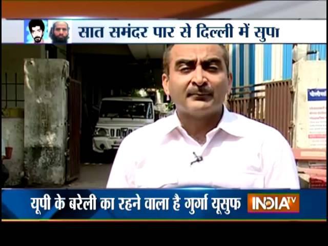 Delhi Police arrests underworld don Lakdawala's handler Mohammad Yusuf