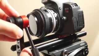 Hondo Garage $50 Follow Focus Guide and Review