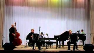 "Take ten P.Desmond Ensemble""Voronezh soloists""Воронежские солисты"