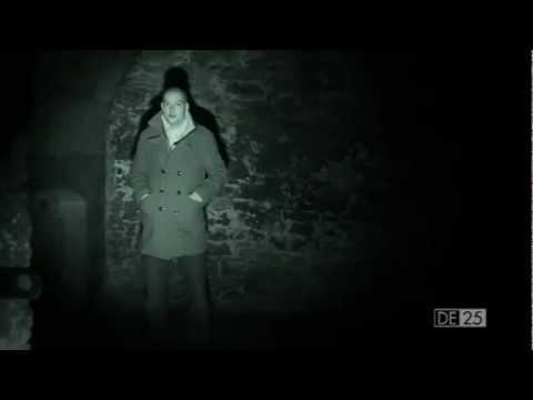 Lange Frans in spookhuis De 25 spannendste tv momenten