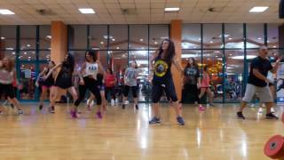 Zumba Sports International Mavişehir  20160816 195612