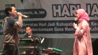 download lagu Wali - Doaku Untukmu Sayang Live Konser Rangkasbitung 2013 gratis
