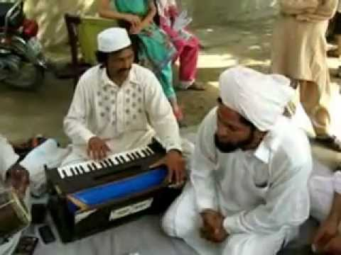 Ya Ghous Pak Aali Tere Dar Da Main Swali - Giyarven Sharif At Tandlianwala video