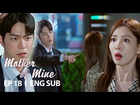 "Download  Hong Jong Hyun ""I think you're really cute"" Mother of Mine Ep 18 Gratis, download lagu terbaru"