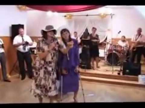 CIOTKI Z AMERYKI ! czyli... jak powinny wyglądać ocepiny na każdym weselu :)
