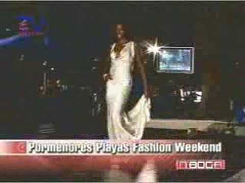 Pormenores Playas Fashion Weekend