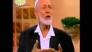 Ahmed Deedat Talking about Easter 1 Ahmed Deedat interview debates   islam