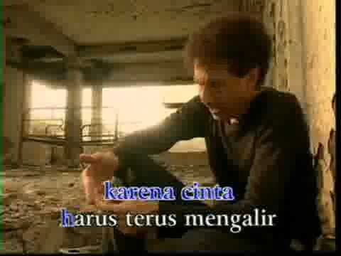 Youtube - Cinta Yg Hilang - Achmad Albar - High Quality Audio.mpg video
