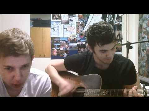 We Cry - The Script (David Miller & Lewis Matthews Cover)
