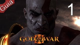 God of War 3 | Parte 1 | Español