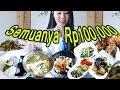 14 Jenis Makanan Korea, Rp100,000 aja!!