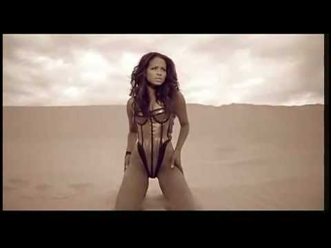 Christina Milian - Us Against The World (Official Video)