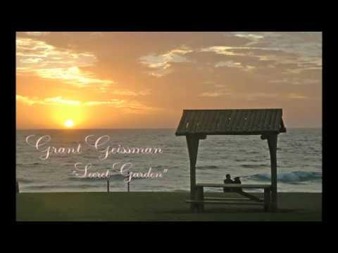 Grant Geissman - Secret Garden