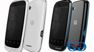 Motorola XT531_ Overview