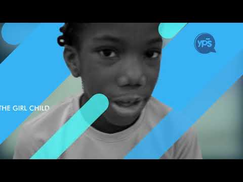 YPS PARLIAMENT 2018 against child marriage, child labour, genital mutilation and child abuse. thumbnail