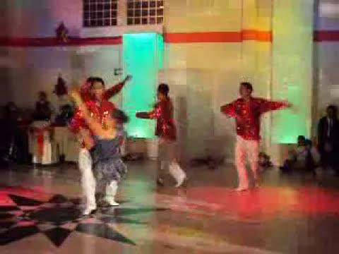 BAILE-REMIX-SALSA-MERENGUE-ANITA-1-MIS XV AÑOS-19/DIC/2009