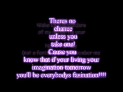 Leave It All To Shine | Icarly With Victorious Lyrics video