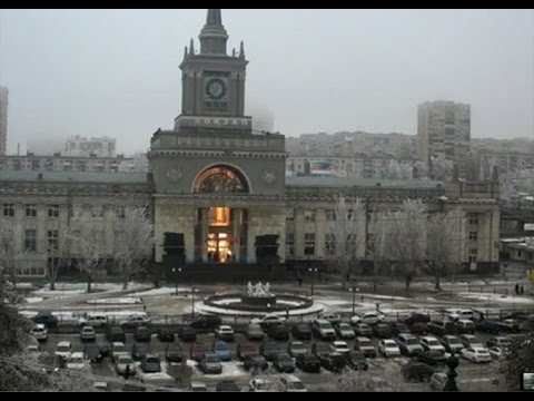 Volgograd bombings shock Russia