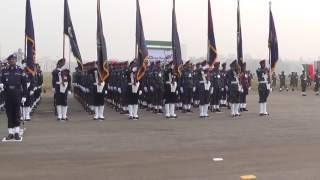 Bangladesh Police National Parade 2015