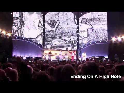 A-ha - Take On Me - Ending On A High Note [Official]