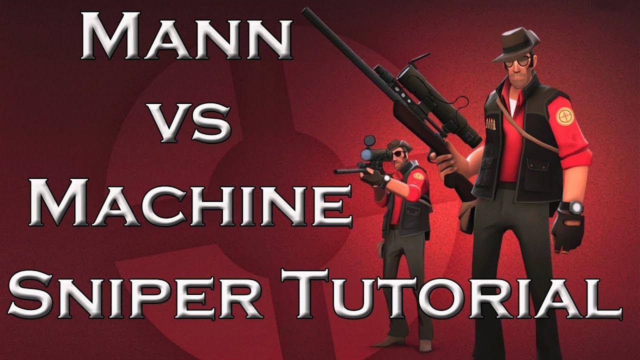 tf2 mann vs machine sniper
