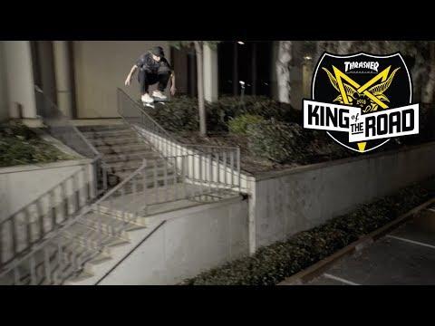 King of the Road Season 3: K Walks vs the Dompierre Gap