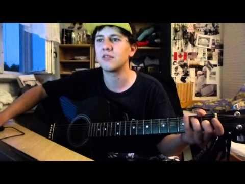 Xindl X V Blbým Věku Tutorial Návod Jak Hrát Na Kytaru Lekce Akordy A Text By Karel NEscafeX Kocurek