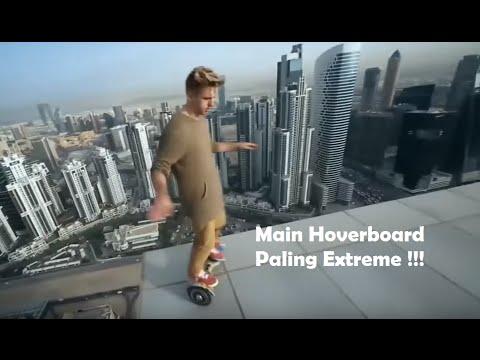 download lagu EXTREME !!! Main Hoverboard Di Atas Gedu gratis