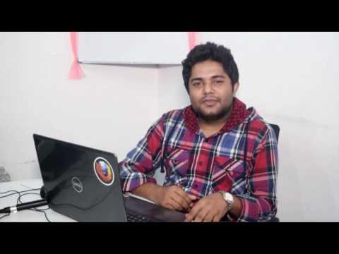 Julfikar Hasnat, CEO - FreelancersSociety.com | Message for newbie & Freelancers