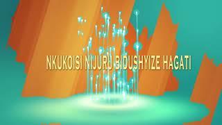 Kimwe kimwe by Safi Madiba( official video lyrics)