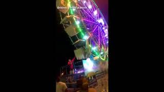 Greensboro NC Ferris Wheel Accident