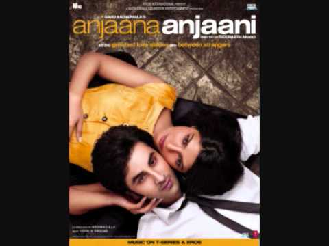 Hairat-anjaana Anjaani- Full Song video