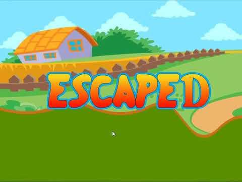 Comical Room Escape Video Walkthrough